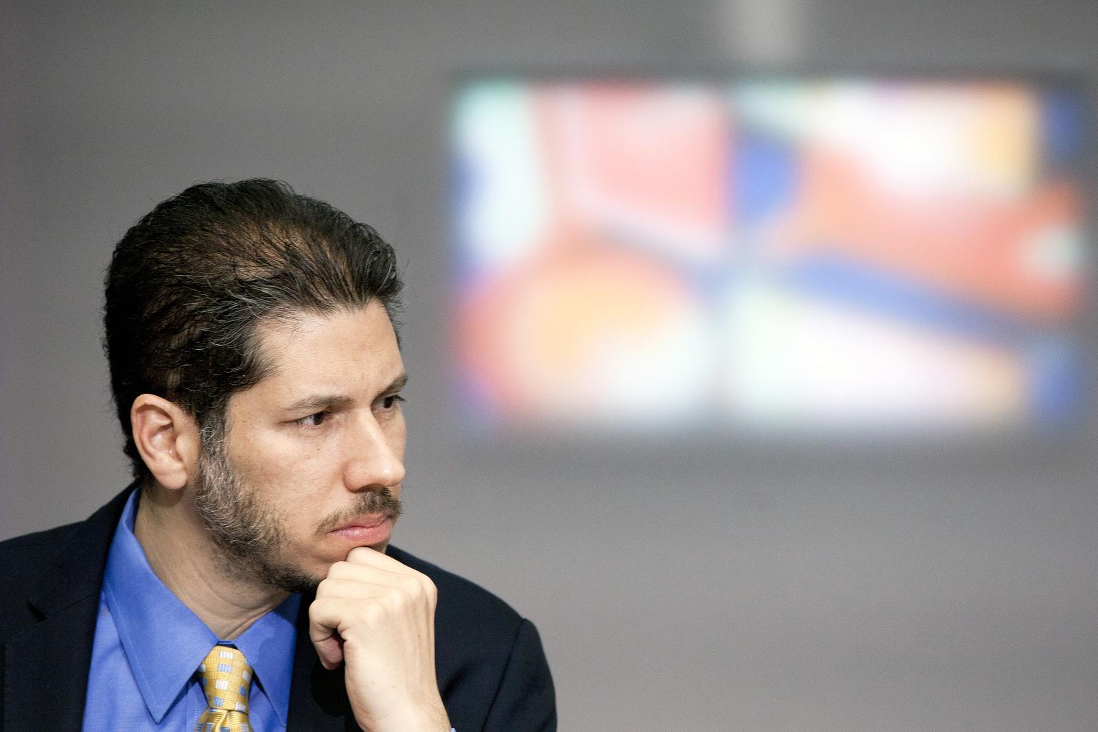 Mario Arvelo